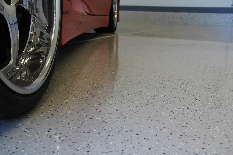 Garage Paint for Your Floor