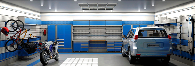 Garage Storage Furniture