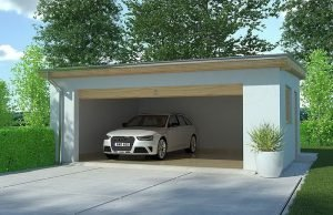 Useful Tips on How to Build a Perfect Two-Car Garage