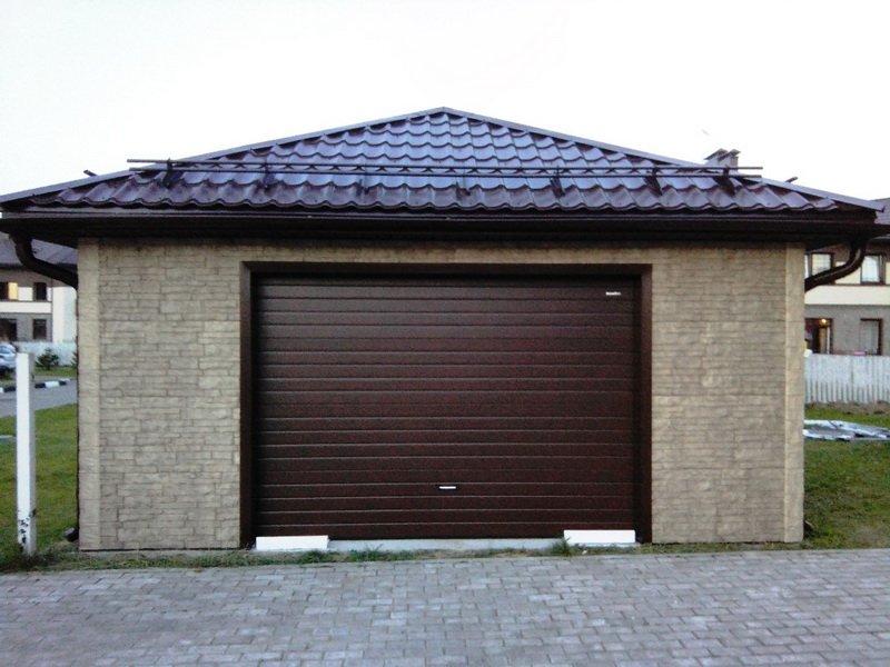cost 1 garage car