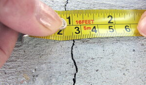 All you need to know about fixing floor cracks like a pro without problems